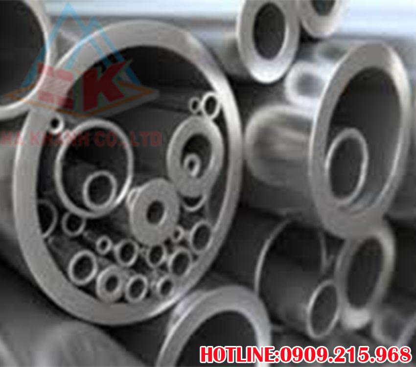 Inox ống đúc