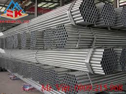 Inox ống 304 đúc