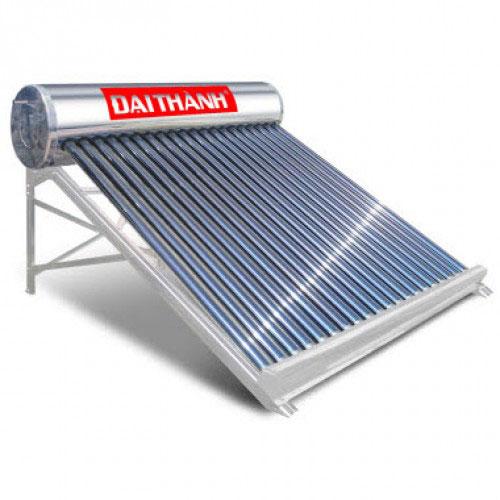 Máy năng lượng mặt trời Đại Thành