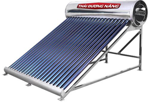 Máy năng lượng mặt trời Sơn Hà