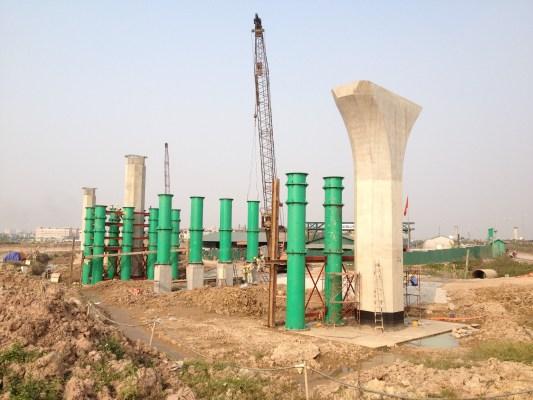 Công trình kết cấu thép