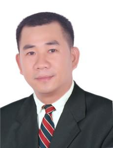 Ông Huỳnh Văn Thành – Giám Đốc Công Ty Mực In  Vinamax