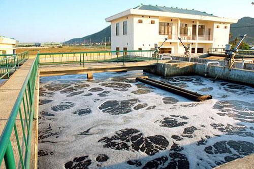 Xử lý nước thải thủy sản