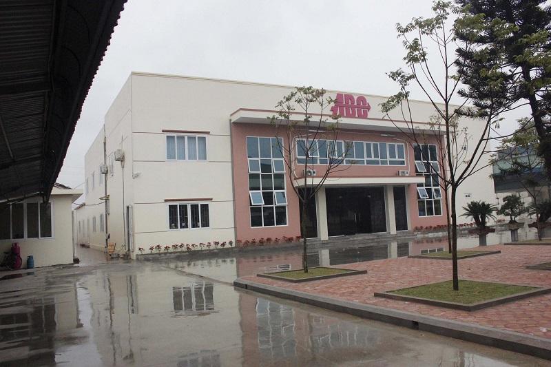 công ty ABC - Bắc Ninh