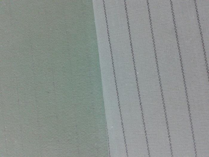 Vải TROBEL GREEN