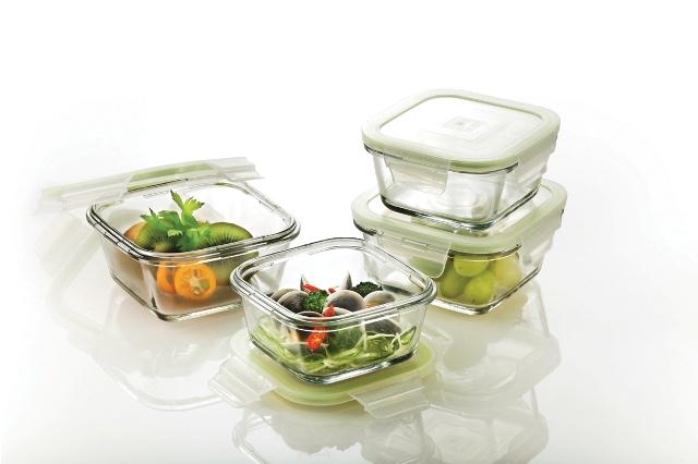 Hộp nhựa đựng đồ ăn