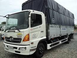 Cho thuê xe tải 10 tấn