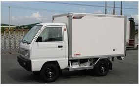Cho thuê xe tải 0,5 tấn