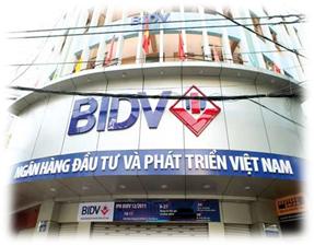 Chi nhánh NH BIDV Quế Võ