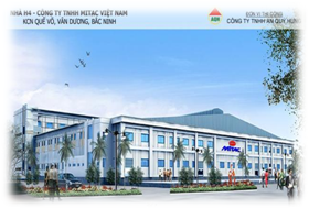 Công ty TNHH Mitac Việt Nam