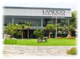 Công ty Cổ phần Landco