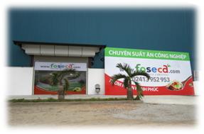 Công ty TNHH Foseca