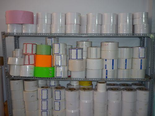Giấy decal giấy in nhãn