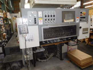 Máy móc sản xuất