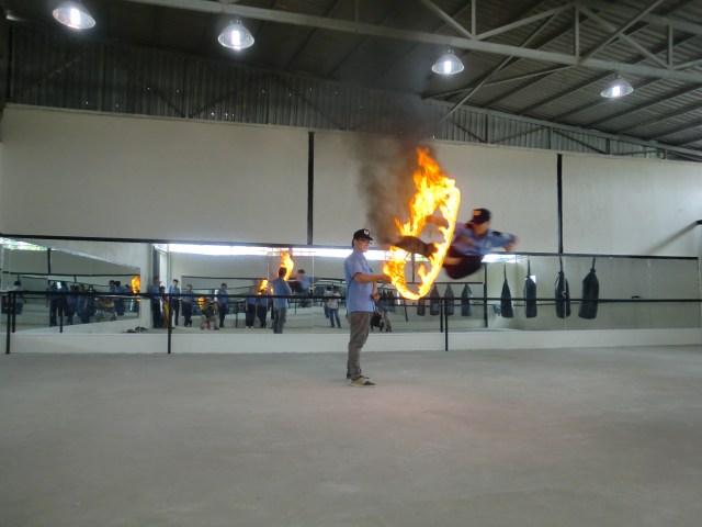 Đào tạo huấn luyện bảo vệ
