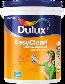 Sơn Nội Thất Dulux EasyClean Plus