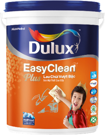 Sơn Nội Thất Dulux EasyClean