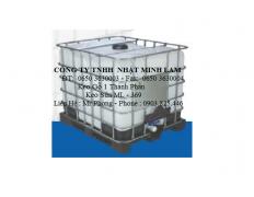 Keo Sữa Gỗ ML - 369