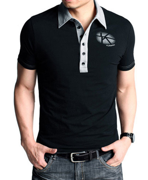 Đồng phục áo thun quảng cáo
