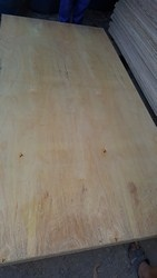 PLYWOOD FOR PACKING