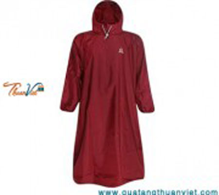 áo mưa bít