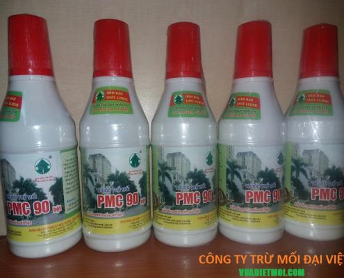 Thuốc diệt chuột, côn trùng