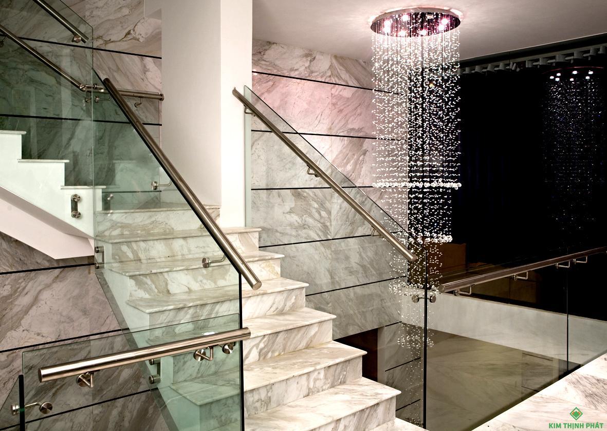 Vệ sinh đá marble