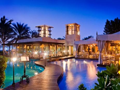 Xây dựng khách sạn - nhà hàng