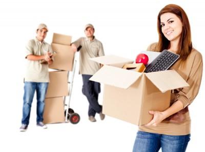 Dịch vụ chuyển nhà trọn gói