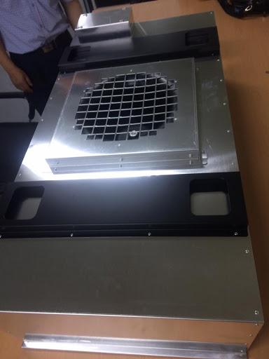 Quạt Fan Filter Unit