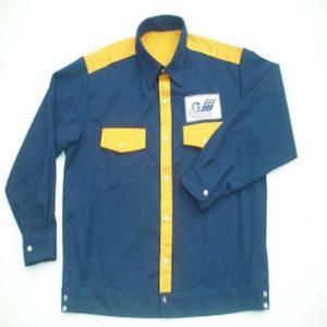 Đồng phục nhà máy