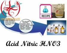 A xít nitric HNO3