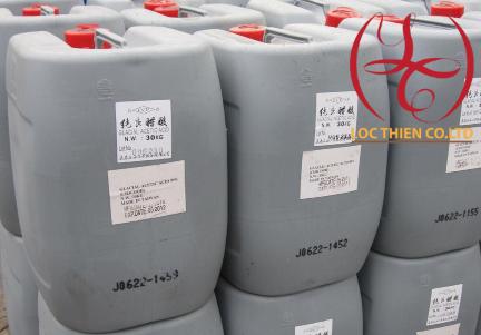 CH3COOH 99.85% Acid Acetic