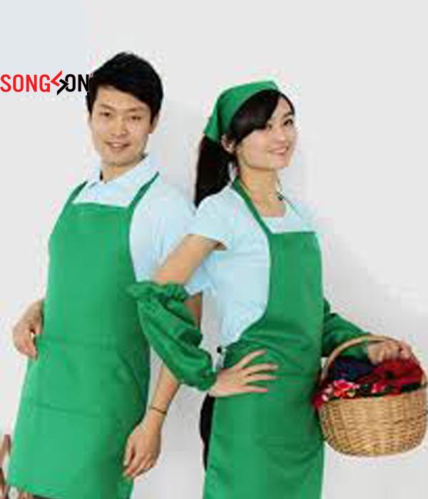 Đồng phục nhà bếp