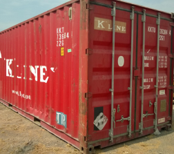 Container 20-DC
