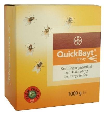 Thuốc diệt ruồi Quick Bayt