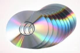 Đía CD