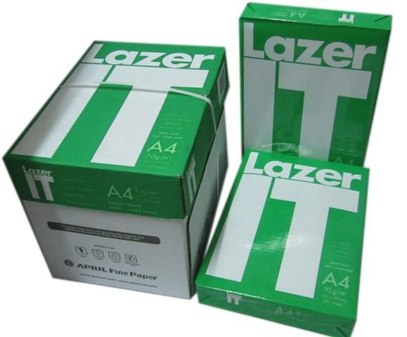 Giấy Lazer IT 70