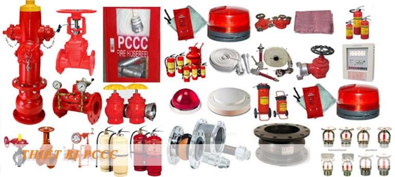 thiết bị pccc