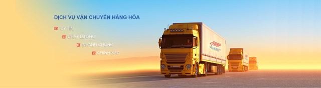 Dịch vụ chuyển hàng hóa