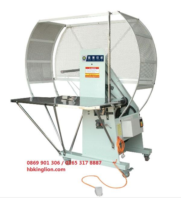 Máy cột dây XS 120