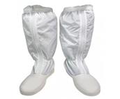 Giày ủng chống tĩnh điện (đế PVC)