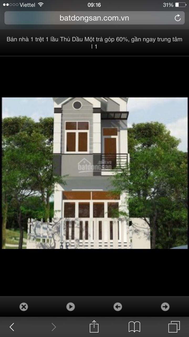 Bất động sản mua bán nhà đất