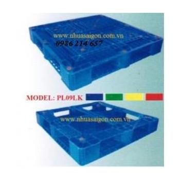 Pallet nhựa PL 09LK