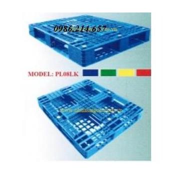 Pallet nhựa  PL 08