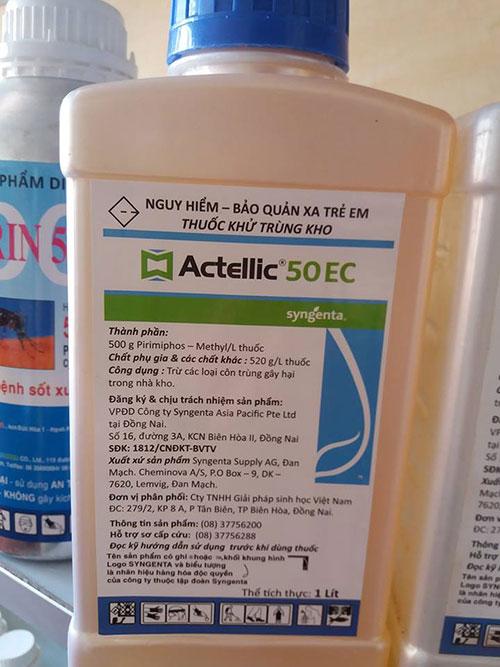 Acellic 50EC