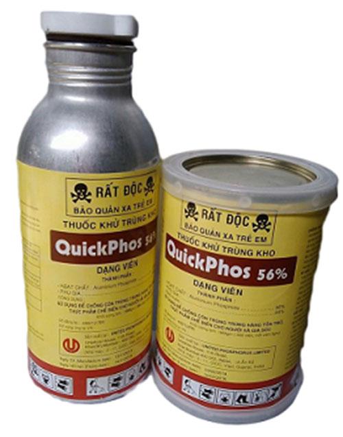 Quickphos 56%
