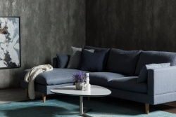 Sofa Sunderland - Bàn Coffee