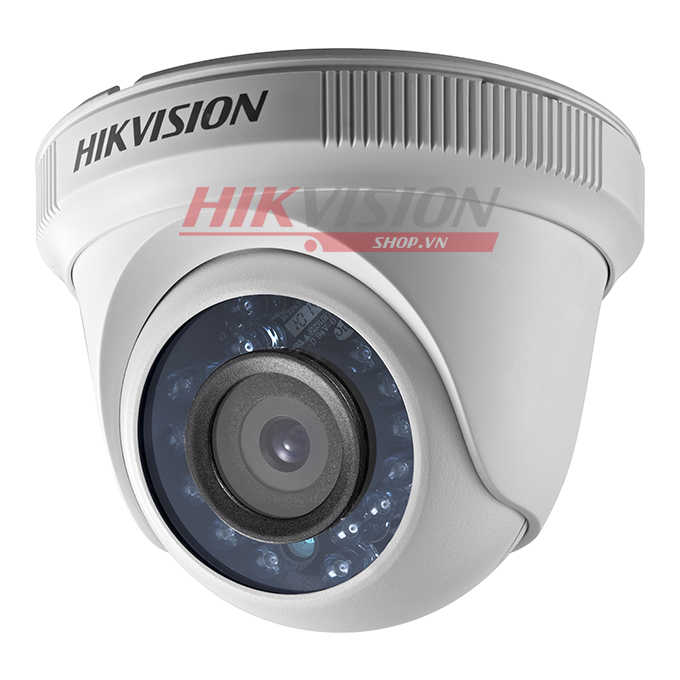 Camera Full HD DS-2CE56DOT-IRP