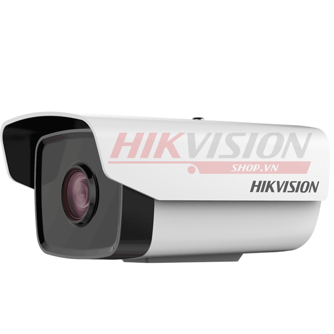 Camera IP giá rẻ Hikvision